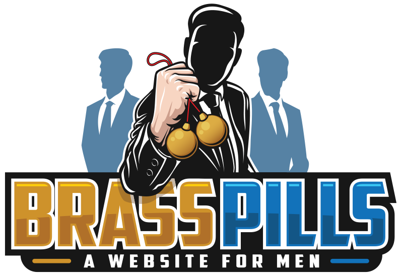 Brass Pills • A daily dose of what\'s good for you