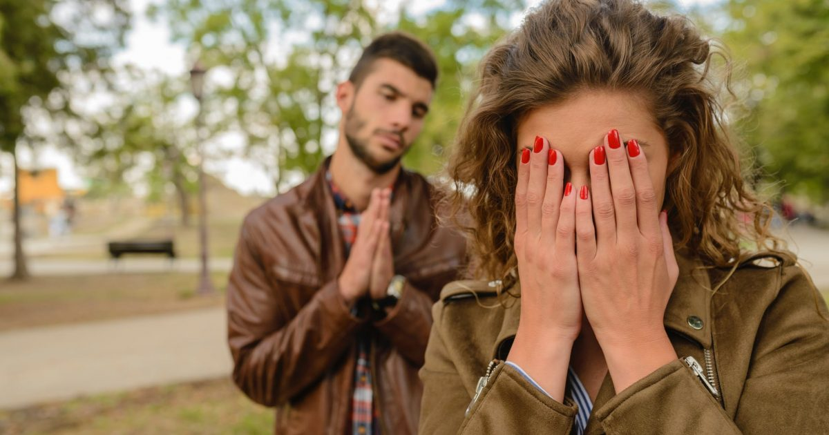 The Hard Truth about the Age Range Men and Women Want in Their Ideal Partners