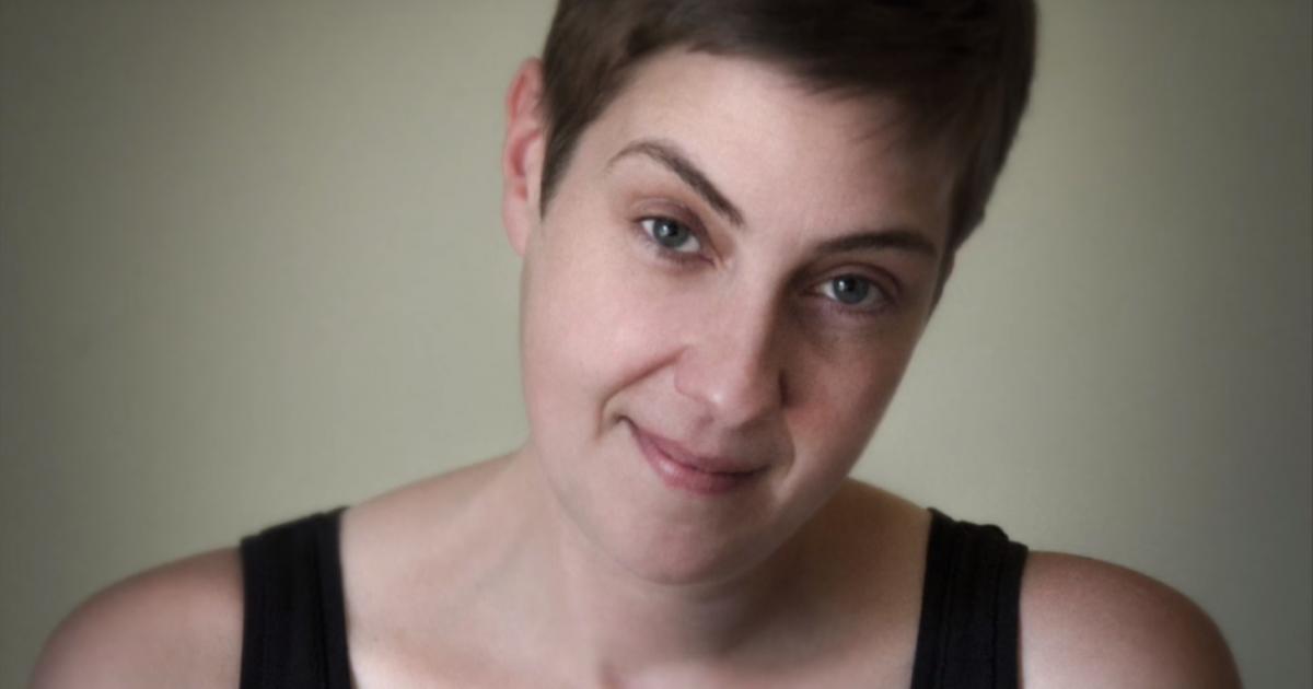 Karen Straughan On Where Nice Guys Go Wrong
