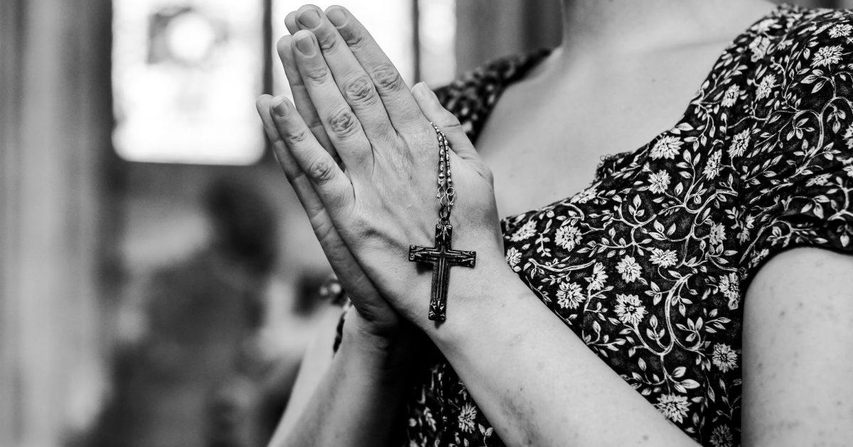 His Girlfriend Got Religion & No Longer Believes in Pre-Marital Sex. What Should He Do?