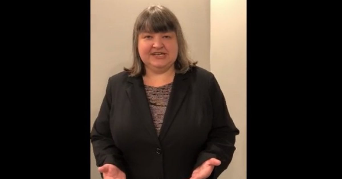 Democrat State Representative Calls For Men to Be Castrated & Taxed to Store Sperm