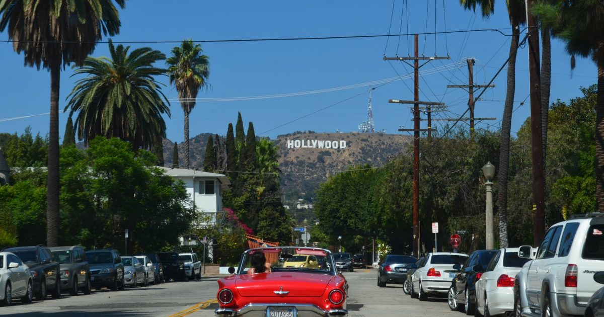 12 Horrible Messages Hollywood Sends to Americans
