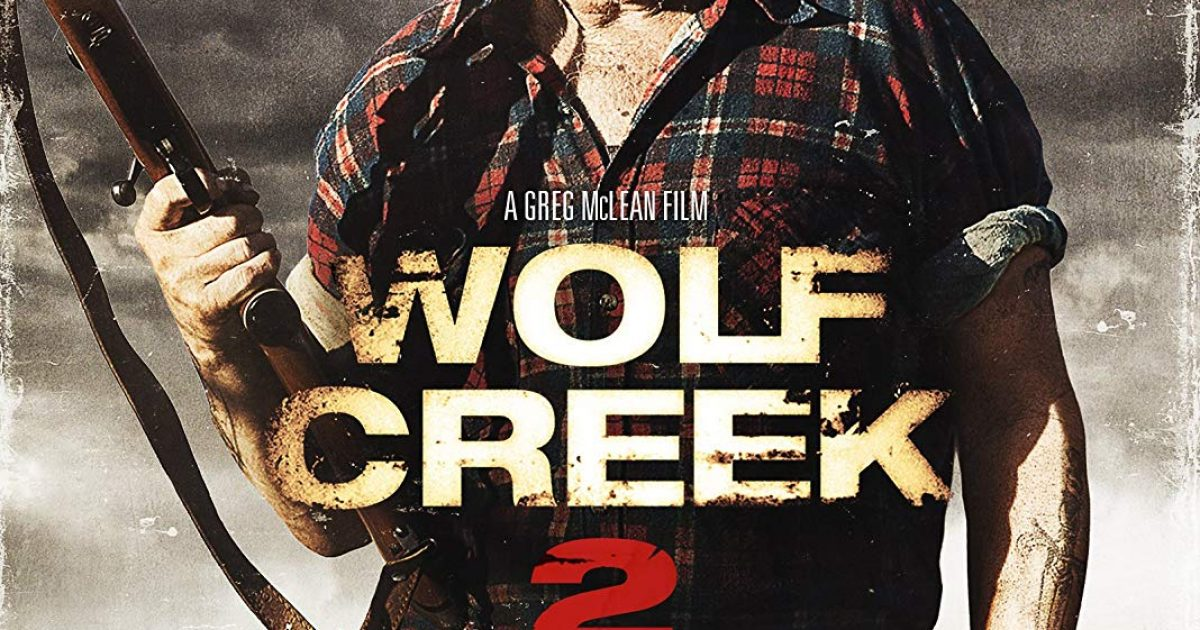 'Wolf Creek' Actor Slams Legal System & False Accuser That Ruined His Life