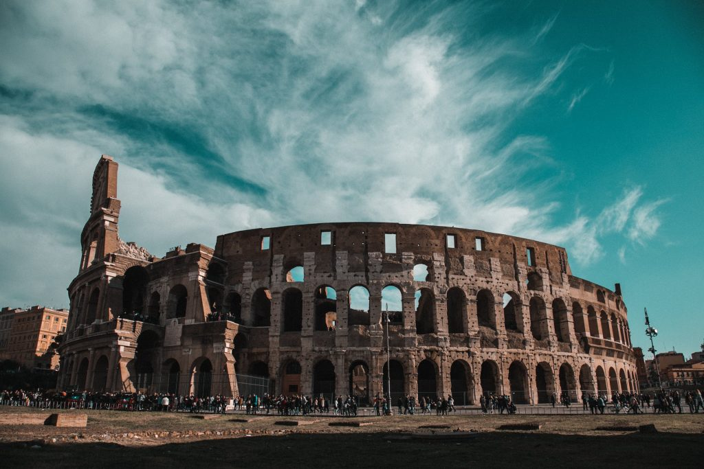 10 Bizarre Facts You Didn't Know About the Romans