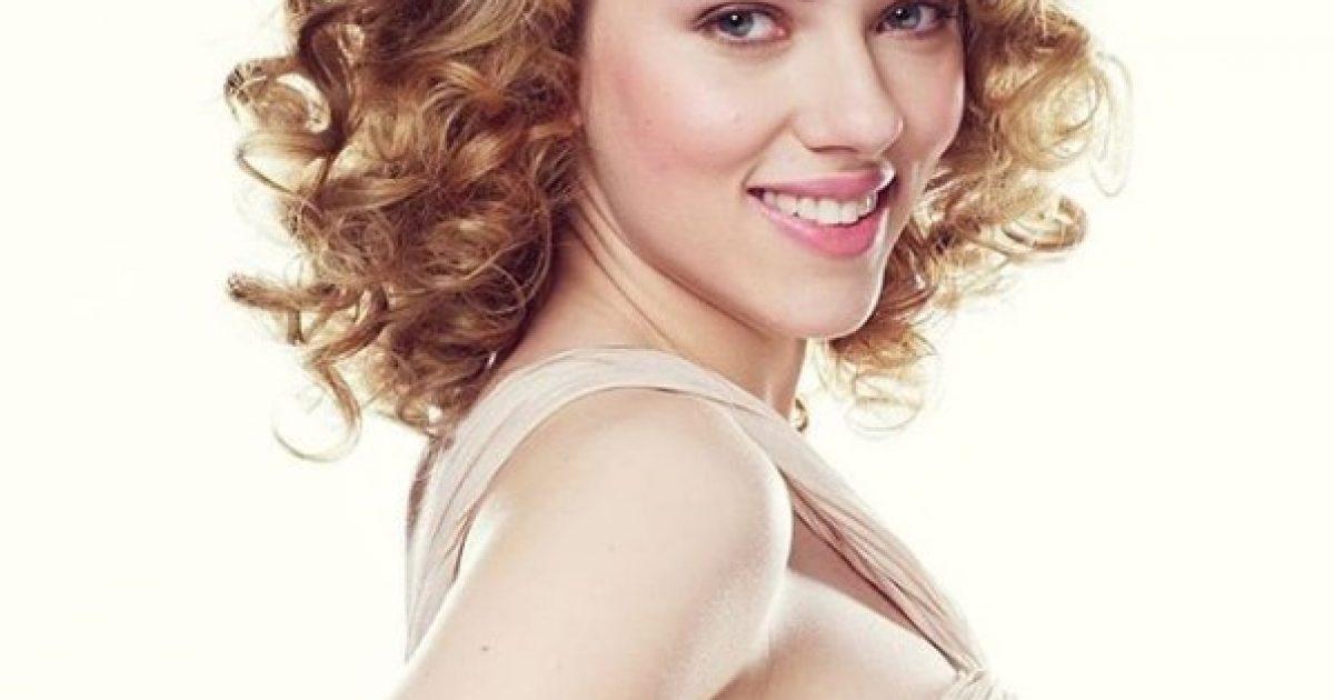 Scarlett Johansson Regrets Being 'Hyper-Sexualized' and Blames It On Men