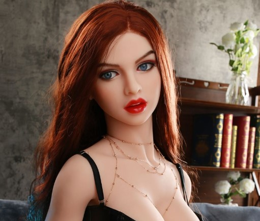 Sex Robots with 'Coding Errors' Could Engage in Violence & Strangle People
