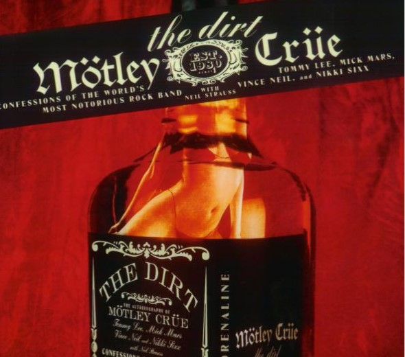 Why You Shouldn't Do Drugs: Quotes From The Life Of Motley Crue's Nikki Sixx