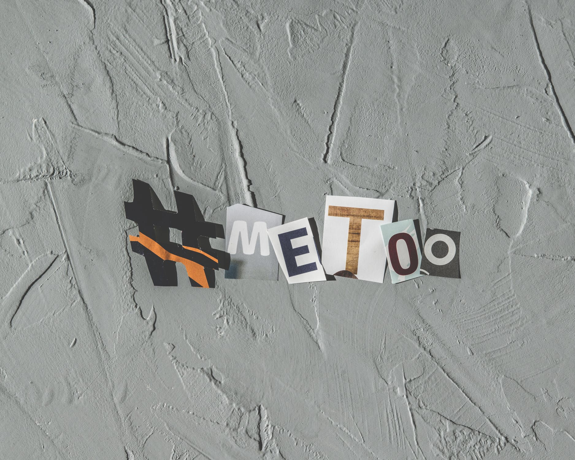 Why Innocent Men Have to be Worried About the #MeToo Movement