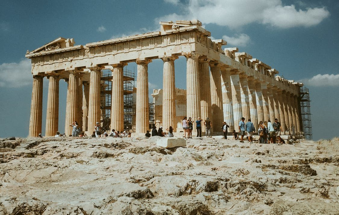 20 Extremely Wise Quotes For Men From Ancient Greece