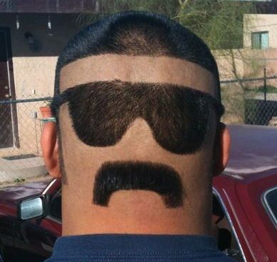 20 Unbelievably Awkward Haircuts