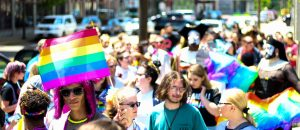 Huffington Post: Kids Can Handle Kink at Gay Pride Parades
