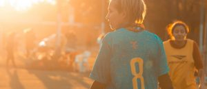Could the World's Best 'Female' Soccer Player Be a 15 Year Old Boy?