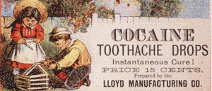 10 Vintage Ads That Wouldn't Be Allowed Today