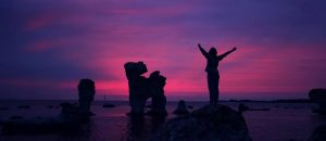 The 11 Traits That Made The Most Exceptional People I've Ever Known Stand Out